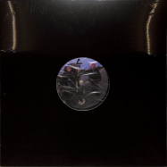 Front View : Pawel Kobak / Callisto / Dkma / Mateo & Matos / Vincent Floyd - DEEP IN TIME EP (ADAM JACE MIX) (140 G VINYL) - 14th Level Of Paradise / 14THLOP 4