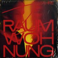 Front View : 2Raumwohnung - 20JAHRE 2RAUMWOHNUNG (DIGIPAK, CD) - It Sounds / ITS235