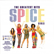 Front View : Spice Girls - GREATEST HITS (180G LP + MP3) - Virgin / 0811935