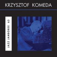 Front View : Krzysztof Komeda - JAZZ JAMBOREE 63 (LP) - Naked Lunch / ND002LP / 00140000
