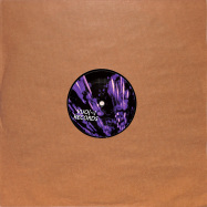 Front View : Octaedre, Tm Shuffle, Ohm, Halbton - NOCTURNAL MOOD SERIES VOL3 - Vuo Records / VUO007