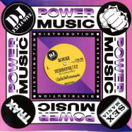 Front View : DJ Duke - TECHDISCO VOL. 7 E.P. (THE UNRELEASED MIXES) - DJ Exclusive / XDJ-026