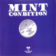 Front View : Housey Doingz - DOING IT - Mint Condition / MC043