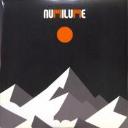Front View : Numilume - 5 - Numilume Music / NUM005