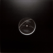 Front View : Dragomir - LOSCE BASSPACE EP - Tur / TUR001
