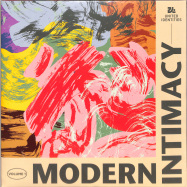 Front View : Carista presents - MODERN INTIMACY VOLUME 1 (2LP) - United Identities / UIVA001