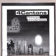 Front View : 4Cantons - PRINCIPOI D INCERTESA - Gooiland Elektro / GOOILAND043