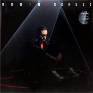 Front View : Robin Schulz - IIII (2LP) - Warner Music International / 505419709426