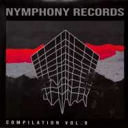 Front View : Various Artists - COMPILATION VOL.9 - Nyphony Records / NREC057T