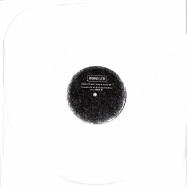Front View : Area51 - ASTRAL & AUSTRAL EP - Weird Ltd / Weirdltd002