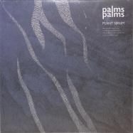 Front View : Palms Palms - PLANT SERUM (LP) - Otake / Otake041