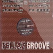 FELLAZ GROOVE VOL.23