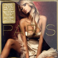 PARIS LIMITED EDITION (CD + DVD)
