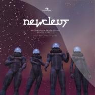 Front View : Newcleus - DESTINATION EARTH (1999) REMIXES PT 2 - Deeplay Soultec / DTEC012