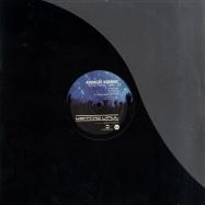 Front View : Andreas Kremer - TECHNO, TECHNO, TECHNO - Working Vinyl / wv31