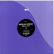 Front View : Nicolas Stefan - TIME IS OVER - K2 34