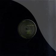 Front View : DJ Urban / Esther Ofei - I GOT A NASTY FEELING - Nasty Colour / NC005