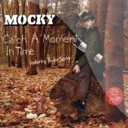 Front View : Mocky - CATCH A MOMENT IN TIME - Fine Rec / FOR10796000