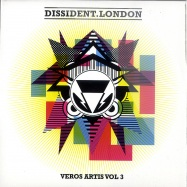 VEROS ARTIS VOL.3 (CD)