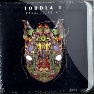 FABRIC LIVE 47 / MIXED BY TODDLA T (CD)