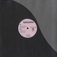 Front View : Various Artists - ESCAPISM MUSIQUE - GOES ON VINYL PART 1 - Escapism Musique / EMV001