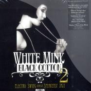 WHITE MINK BLACK COTTON (2xCD)