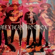 MEXICAN HOTBOX (CD)