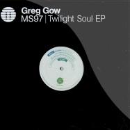 Front View : Greg Gow - TWILIGHT SOUL EP - Transmat / MS97