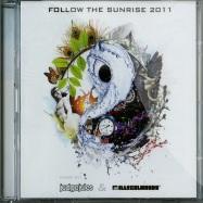 FOLLOW THE SUNRISE 2011 (2XCD)