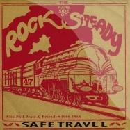 SAFE TRAVEL 1966 - 1968 (2X12)