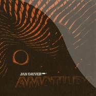 Front View : Jan Driver - AMATILDA (CD) - Boys Noize / BNRCD010