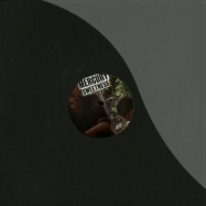 Front View : Mercury (Catz N Dogz) - SWEETNESS - Gomma Dance Tracks / DT030