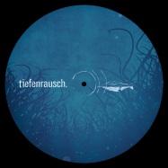 Front View : Baumfreund / Session Restore - KAPILLAR EP - Tiefenrausch / TREP002