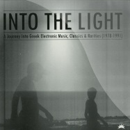 Front View : Various Artists - INTO THE LIGHT: A JOURNEY INTO GREEK ELECTRONIC MUSIC, CLASSICS & RARITIES (1978-1991) (2x12) - Into the Light / ITL001