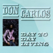 DAY TO DAY LIVING (LP)