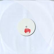 Front View : HVL - DEEP SURVEY EP - Rough House Rosie / Rhros001