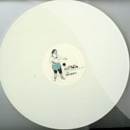FLUFFERNUTTER EP