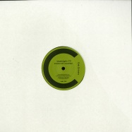 Front View : Cab Drivers - DROPED EYE - Cabinet Records / Cab34