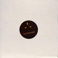 Front View : Carl Finlow - BOOT LOOP EP (VOLSOC / RADIOACTIVE MAN RMXS) - Electrix / Electrix 002R