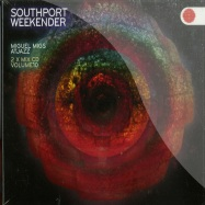Front View : Miguel Migs & AtJazz - SOUTHPORT WEEKENDER VOL.10 (2CD) - Miroma Music / miralbcd02