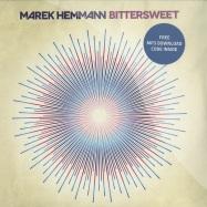 Front View : Marek Hemmann - BITTERSWEET (2X12 INCH 2020 REPRESS 140g VINYL) - Freude am Tanzen / FATLP009