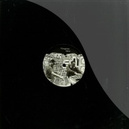 Front View : Transparent Sound - NOTHING MAJOR (ICR & ARQUETTE REMIXES) - Society 3.0 / SOC076F