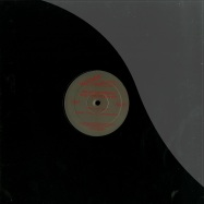 Front View : Brad Peterson - THE PERIMETER EP - Hotmix Records / HM-012