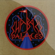SHABAZZ PLACES (CLEAR RED VINYL)