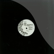 Front View : Kirk Degiorgio - SAMBATEK - THE ALBUM SAMPLER - Far Out / JD30