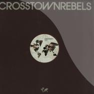 Front View : Fur Coat - U TURN EP - Crosstown Rebels / CRM131