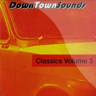 Front View : DownTownSounds - CLASSICS VOL 3 - Fatty Fatty Phonographics  / FFP008RP