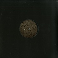 Front View : Exium - HUMAN ELEMENT EP - Mord / MORD017RP