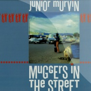 MUGGERS IN THE STREET (LP)