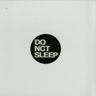 Front View : Darius Syrossian - HANNS TRIPPY - Do Not Sleep / DNS001